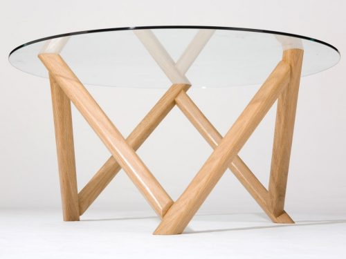 Vaarie Coffee Table