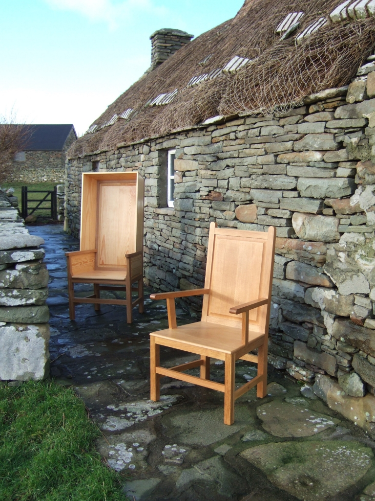 Croft House Chairs