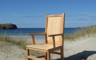 Shetland Chair2