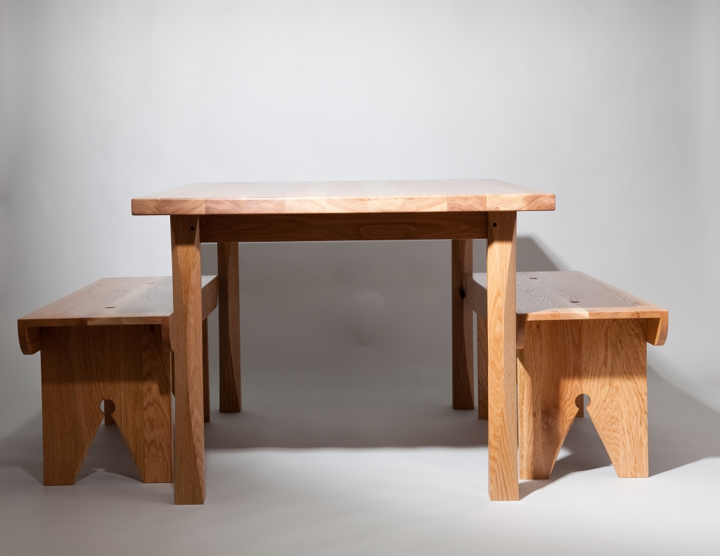 burgess table