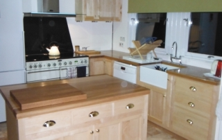 bespoke kitchen 1