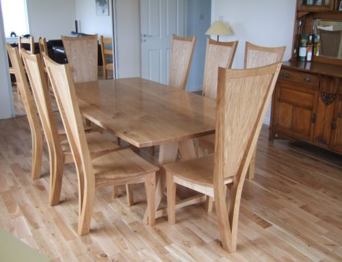 Bespoke Dining Furniture