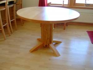 Crook's Table